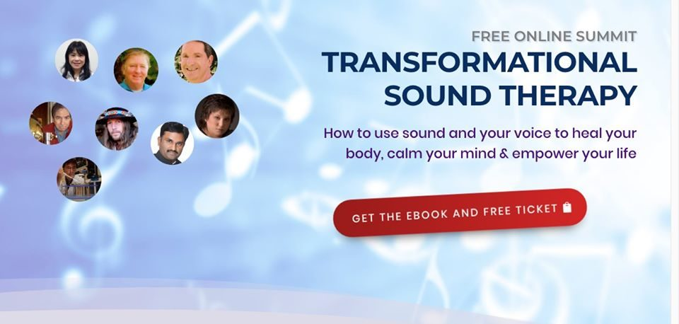 Online Transformational Summit with Anthea Durand