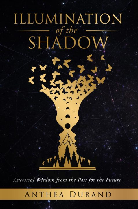 Illumination of the Shadow b Anthea Durand